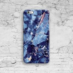 Marble iPhone 6 Case, Blue Marble iPhone 6 Case, Granite iPhone 6S case, iPhone 6 Plus, iPhone 6S Plus, 4 4S 5 5S 5C Cool Cover by ByKustomKase on Etsy https://www.etsy.com/listing/259727783/marble-iphone-6-case-blue-marble-iphone