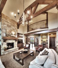 Hearthrooms Photo Gallery | Custom Homes in Kansas City KS | Starr Homes