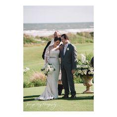 The moment after the first kiss and you know you just married your best friend. @jenningsking @wedcharleston @maroberts12 @kiawahislandsc @macandmurphyweddings @sygdesigns @jim_smeal @orravan1 @bellelinastudio @carriekaribobridal @amykuschel @weddingtonway @alfredsung1980 @josabank @atlantarhythmandgroove @snyderevents @technicalevent @mbeaudrot #jenningskingphotography #kiawahwedding #theoceancourse #chsbride #chswedding #oceancourse #oceancoursewedding #oceancoursekiawah #jenningskingbride…
