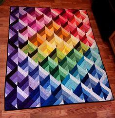 Prism Quilt