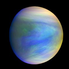New Evidence Suggests Possible Life on Venus