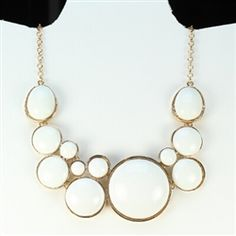 necklace $14.99 use coupon code SAVE25 at checkout to get 25% off your ENTIRE ORDER! expires 2/20/14