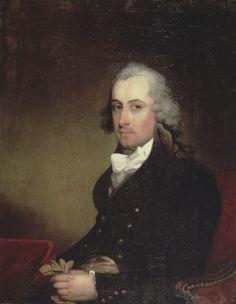 Stephen Van Rensselaer, III (1764-1839) - Albany Institute of History and Art