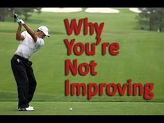 Avoid These 2 Killer Moves in the Golf Swing - YouTube