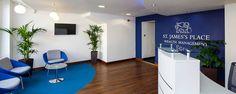 Cadman Wealth Planning Ltd, Thornbury. - OEG Interiors