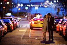 engagement photos -