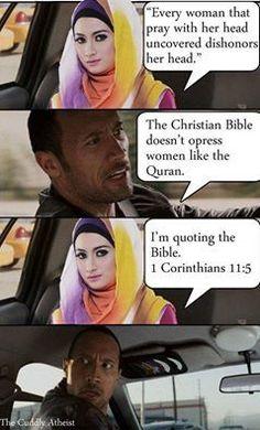 Think Atheist  (@ThinkAtheist) | Twitter
