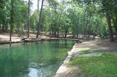 Camp Tonkawa - Nacogdoches, TX