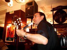 #Concert #Portobello 2012#21juin #SadkoMartin #Paris 18 #Latino #BossaNova #Toquinho #garotadeipanema