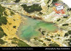 "Самодивски езера, Пирин ""Samodivski"" lakes, Pirin. Bulgaria"