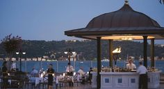 Four Seasons Istanbul at the Bosphorus (Istanbul Turkey)  http://ift.tt/2cPxyjt