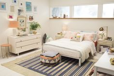 Target Styling Video Chapter #8: Into the bedroom