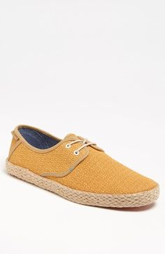 Ted Baker London 'Drilll 2' Espadrille Sneaker available at #Nordstrom