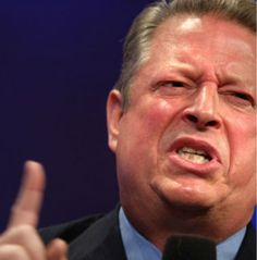WOW! A rare moment of mental clarity from our former VP -->'Obscenely outrageous': Al Gore fury over report of Obama administration blanket surveillance