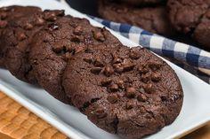 Foods, Cookies, Chocolate, Food Food, Crack Crackers, Biscuits, Cookie Recipes, Schokolade, Chocolates