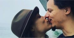 Rosario Dawson and Eric Andre Are Dating