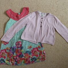 Girls 4-5 Years, Spring/Summer Bundle featuring Baby Gap, Boden and more.