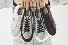 Give the Converse One Star. #GiveConverse