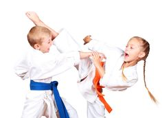 Inspired by the Big Screen With the release of the movie Teenage Mutant Ninja Turtles, we predict martial arts will again be a hot activity this fall. There are many karate, tae kwon do, and tai chi classes to. Tai Chi Classes, Karate Classes, Martial Arts Workout, Autumn Activities For Kids, Barefoot Girls, Kid Poses, Building For Kids, Art Programs, Trends