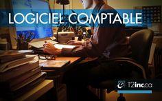 Comment bien choisir son logiciel de comptabilité pour entreprise ? | T2inc.ca