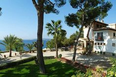 Hotel Bendinat, Golf Hotel Partner of Son Gual Golf Course on Mallorca Great Vacations, Vacation Trips, Hotel Am Strand, Hotel Mallorca, Golf Hotel, Small Luxury Hotels, Tourist Information, Balearic Islands, Ibiza