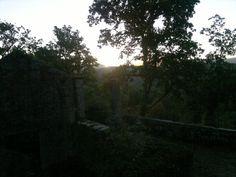 sunrise/zonsopgang, QdF, Portugal