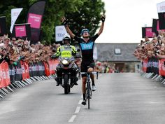38. British National Road Race Championships [26/06/2011] Bradley Wiggins