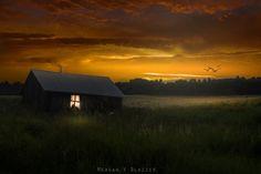 Home Alone by Meagan V. Blazier on 500px