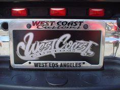 West Coast Customs   #cars #customize #profollica #autobody #car design