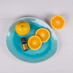 Rezept - Ölmix in der Duftlampe Spa Therapy, Stress, Grapefruit, Food, Recipe, Organic Beauty, Tips, Essen, Meals