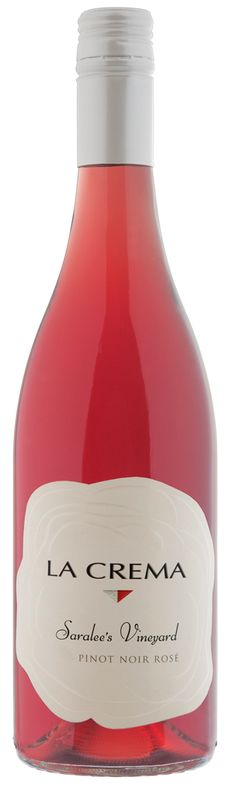The 2015 Saralee's Vineyard Pinot Noir Rosé is an exclusive wine from the vineyards of our new home at Saralee's Vineyard opening this Summer.