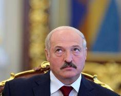 The Belarusian president has arrived in Ukraine