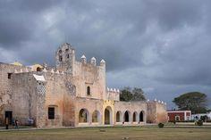 2017-01 San Bernardino convent in Valladolid Yucatan Mexico. . . . .  #toptravelspot #valladolid #yucatan #mexico #sanbernardino #convent  #locationindependent #travelphotography #travel #traveling #sonyalpha