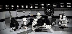 Pump up Trooper