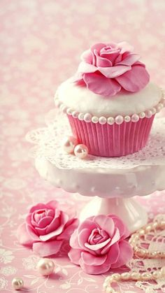 #Pink#Cupcakes#Muffin