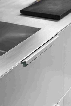 Кухня SL — минимализм и функциональность