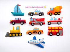 Items similar to Custom order - 7 felt magnet planets on Etsy Felt Garland, Felt Ornaments, Craft Activities For Kids, Crafts For Kids, Class Tree, Mobiles, Felt Magnet, Felt Stocking, Felt Books