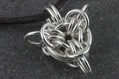 Chainmaille- 925maille
