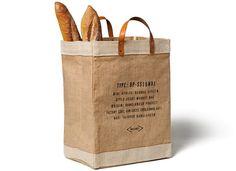 Market Bag | Apolis