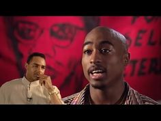 2Pac Interview With Ed Gordon - 1994