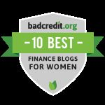 {SMC Journal} Http://shemakescents.com Listed on 10 Best Financial Blogs for Women