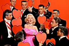 Marilyn Monroe Valentines Day - Google Search