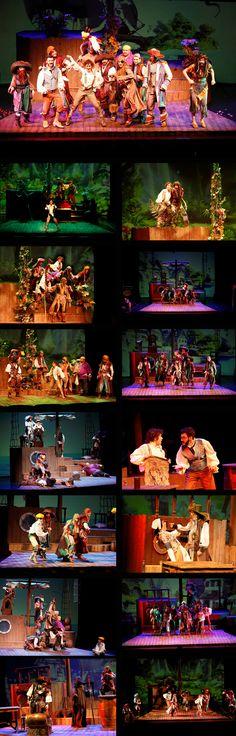 Trabzon Devlet Tiyatrosu 2017 DEFİNE ADASI Yazan: Robert Louis Stevenson Çeviren: Berna Kılınçer – Kerim Değermenci Yöneten: Muzaffer H. Kırıkkalp Dekor-Kostüm Tasarımı: Cenk Oral Kostüm Tasarımı: Özge Akarsu Kukla Tasarım-Uygulama: Ayten Huzur Öğütçü Animasyon Tasarım-Uygulama: Mehmet Saygın