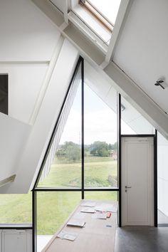 Leeuw House | NU architectuuratelier
