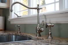 Waterstone faucets - Google Search