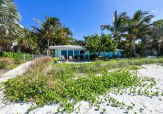 A Siesta Key Paradise - 65-4 Bed-2Bath; by Beachside Management - 4 Bedroom Beachfront Pool Home #siestakey #siestakeybeach #siestakeyrentals #sarasota