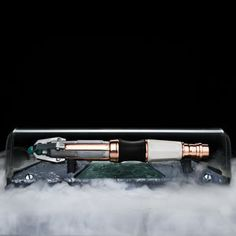 Sonic Screwdriver Programmable TV Remote