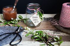 Rhubarb Compote Recipe