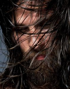 Ryan Hurst, Son's of Anarchy. Sons Of Anarchy, Moustaches, Ryan Hurst, Facial Hair, Best Shows Ever, Bearded Men, Hairy Men, Gorgeous Men, Beautiful People