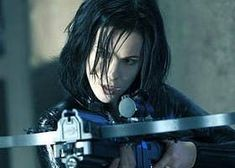 Which Salvatore Brother Should You Date? Underworld Selene, Underworld Movies, Underworld Kate Beckinsale, Best Action Movies, Awesome Movies, Vampires And Werewolves, Tough Girl, Werewolf, Picture Photo